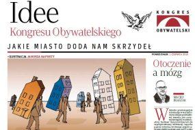 Maciej Błaszak - Idee Kongresu Obywatelskiego, Rzeczpospolita