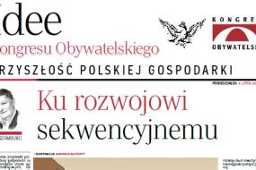 Jan Szomburg - Idee Kongresu Obywatelskiego, Rzeczpospolita