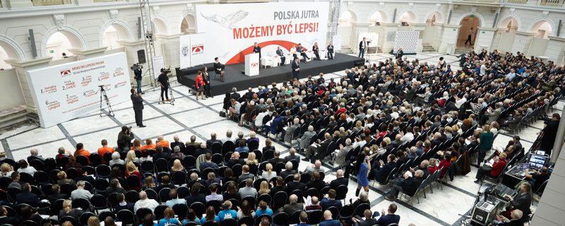 X Ogólnopolski Kongres Obywatelski