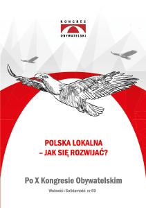 Polska lokalna – jak się rozwijać?