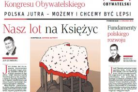 Mateusz Morawiecki - Idee Kongresu Obywatelskiego, Rzeczpospolita