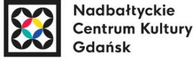 Nadbałtyckie Centrum Kultury Gdańsk