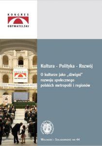 Kultura - Polityka - Rozwój