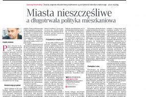 artykuł P. Kubicki