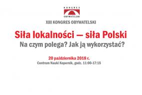 XIII Kongres Obywatelski