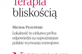 """recenzja książki """"Siła lokalności - siła Polski"""""""