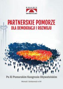 Partnerskie Pomorze dla demokracji i rozwoju